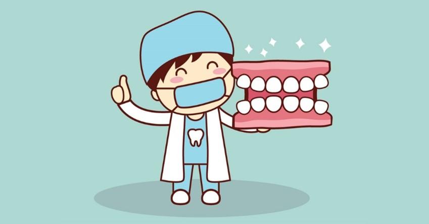 สุขภาพฟัน สำคัญอย่างไร?